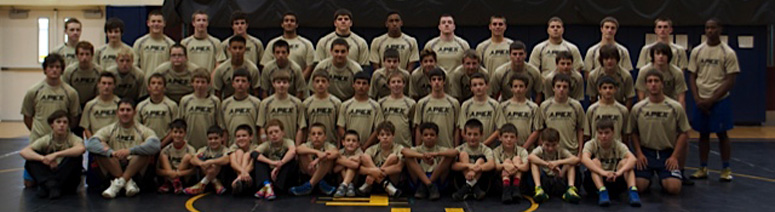 Apex Wrestling Camp