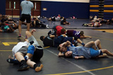 2014 Apex Wrestling Camp